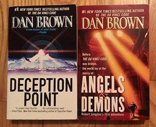 Deception Point / Angels & Demons