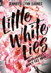 Little White Lies (Debutantes, #1) Pdf Book