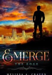 The Edge (Emerge, #1.5) Pdf Book