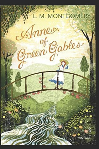 Anne of Green Gables [illustrated]