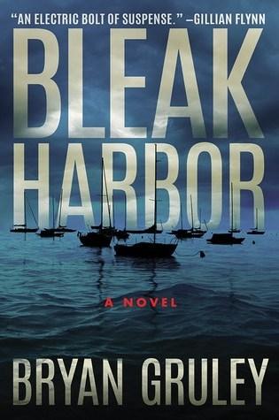 Bleak Harbor Book Pdf ePub