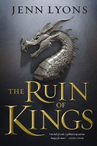 The Ruin of Kings (A Chorus of Dragons, #1) Book Pdf ePub