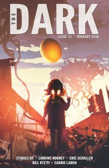 The Dark Issue 32 January 2018