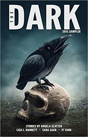 The Dark 2015 Sampler