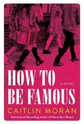 How To Be Famous Book