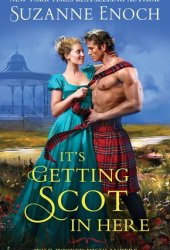 It's Getting Scot in Here (Wild Wicked Highlanders, #1) Pdf Book