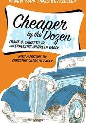Cheaper by the Dozen Pdf Book