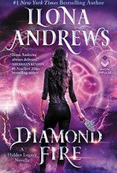 Diamond Fire (Hidden Legacy, #3.5) Book Pdf