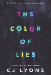 The Color of Lies Pdf Book