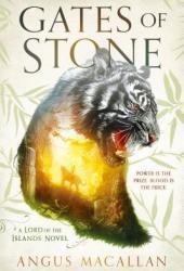 Gates of Stone (Lord of the Islands, #1) Pdf Book