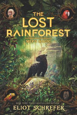Mez's Magic (The Lost Rainforest #1)