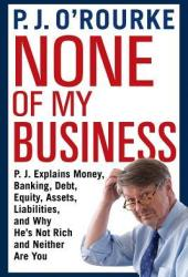 None of My Business Pdf Book