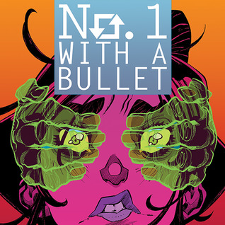 No. 1 With A Bullet (Issues) (6 Book Series)