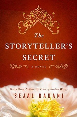The Storyteller's Secret Book Pdf ePub