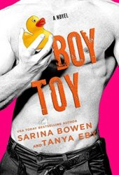 Boy Toy (Man Hands, #3) Pdf Book
