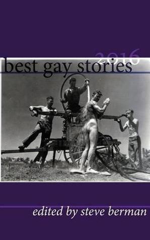 Best Gay Stories 2016