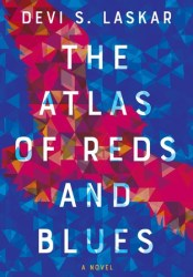The Atlas of Reds and Blues Pdf Book