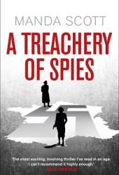 A Treachery of Spies Pdf Book