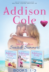 Sweet with Heat (Sweet with Heat: Seaside Summers, #1-3) Pdf Book