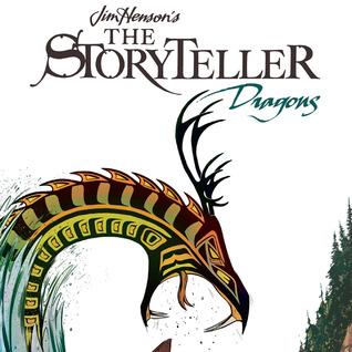 Jim Henson's The Storyteller: Dragons (Issues) (4 Book Series)