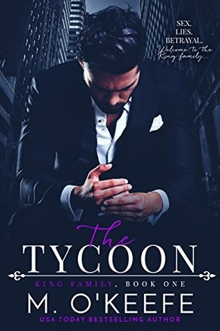 The Tycoon (King Family, #1)
