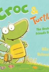 Croc & Turtle Pdf Book
