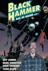 Black Hammer, Vol. 3: Age of Doom Part One Pdf Book