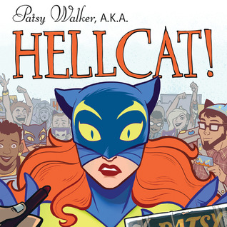 Patsy Walker, A.K.A. Hellcat! (2015-2017) (Issues) (17 Book Series)