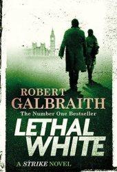 Lethal White (Cormoran Strike, #4) Book Pdf