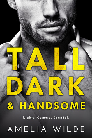 Tall, Dark & Handsome