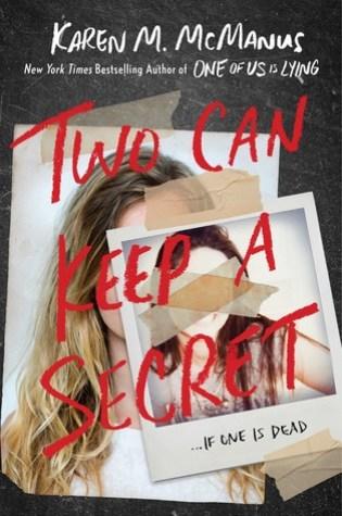 Two Can Keep a Secret Book Pdf ePub