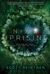 Nyxia Uprising (The Nyxia Triad, #3) Pdf Book
