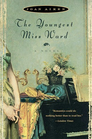 The Youngest Miss Ward
