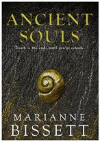 Ancient Souls: (Historical Fantasy Romance Series-Book 1)