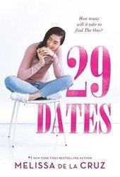 29 Dates Pdf Book