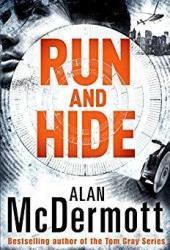 Run and Hide (Eva Driscoll #1) Book Pdf