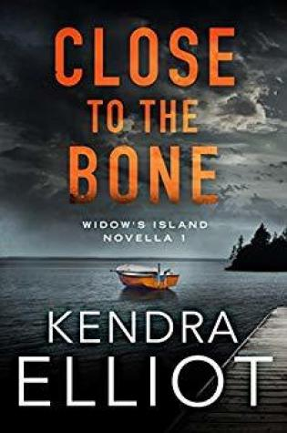 Close to the Bone (Widow's Island, #1) Book Pdf ePub