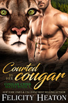 Courted by her Cougar