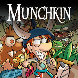 Munchkin (Collections) (6 Book Series)