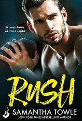 Rush (Gods, #2) Pdf Book