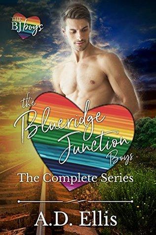 The BJ Boys Box Set: The Blueridge Junction Boys Complete Series