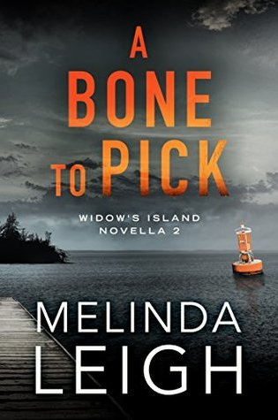A Bone to Pick (Widow's Island, #2) Book Pdf ePub