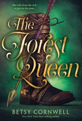 The Forest Queen Pdf Book