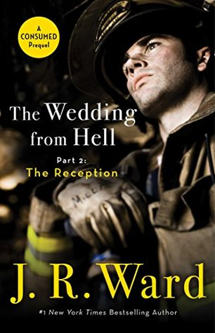 The Reception (The Wedding From Hell, #2; Firefighters, #0.6)