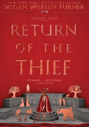 Return of the Thief (The Queen's Thief, #6) Pdf Book