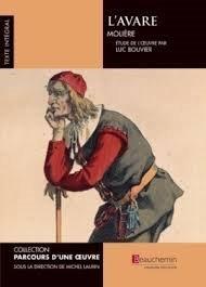 Etude De L'oeuvre Par Luc Bouvier