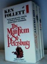 The Man From St. Petersburg Box Set