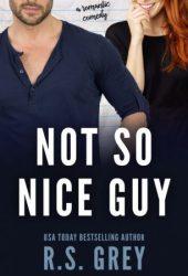 Not So Nice Guy Pdf Book