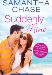 Suddenly Mine (Montgomery Brothers, #8) Pdf Book