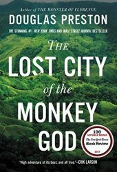 The Lost City of the Monkey God Book Pdf